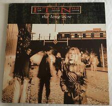 In Tua Nua - The Long Acre UK 1988 LP Virgin Records