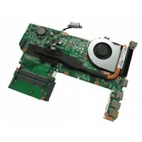 HP ProBook 455 G3 Motherboard + A8-7410 Heatsink and Fan