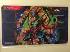 CFV Vanguard Dragon King's Awakening Sneak Peak Playmat Dragstrider Luard G-BT12
