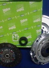 SKODA OCTAVIA Combi 1.8 T 4x4 Volano Solido, Bulloni & VALEO FRIZIONE Pack