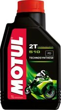 MOTUL 510 2t 2-takt ACEITE DE MOTOR Mezcla parcialmente sintético dos tiempos