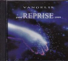 VANGELIS - REPRISE 1900 - 1999 - CD - NEW -