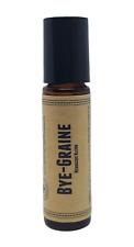 Bye-Graine Headache Blend 10ml Essential Oil Roll On Migraine/Cluster/Tension