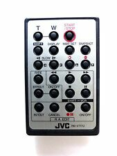 JVC CAMCORDER REMOTE RM-V717U for GRDV500EK GRDV600EK GRDV700EK GRDV3000EK