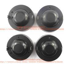 4PCS Diaphragm Fit For Peavey 14XT PV-12M PV-15M Impulse 100 SSE, PR PV PVX