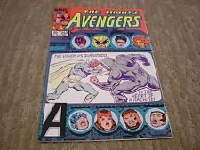 Avengers #253 (1963 series) Marvel Comics NM