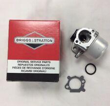 GENUINE BRIGGS & STRATTON CARBURETTOR 799868 original Briggs replaces 498170