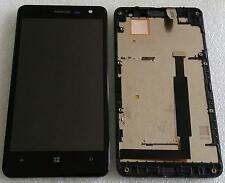 LCD Display Touch Screen Digitizer Assembly For Nokia Lumia 625 - Black Colour