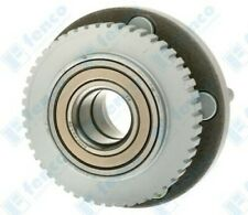 Wheel Bearing and Hub Assembly Front Quality-Built WH513195