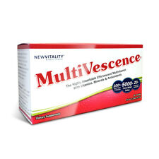 Multivescence Powder Multivitamin - Highly Absorbable - Free Shipping