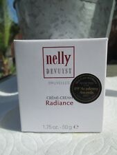 NELLY DE VUYST CREME-CREAM RADIANCE 1.75FL.OZ/50G