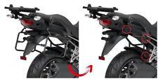 GIVI Monokey Seiten-Kofferträger PLR4105 abnehmbar Kawasaki KLA 1000 Versys -14