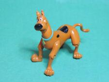 Scooby doo : Figurine chien articulée PVC figure Hanna barbera Charter Ltd 2011