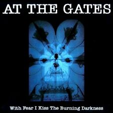 At The Gates 'With Fear I Kiss The Burning Darkness' Vinyl - NEW