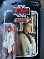 Star Wars The Vintage Collection VC32 Anakin Skywalker  Peasant Disguise New