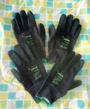 Qty X 2 Uvex C3 Foam Safety Glove Size 11 Made in Germany Free Postage