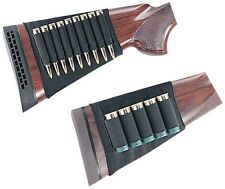 Uncle Mike/'s 88441 Folding Handgun Cartridge Carrier Holds 12 Pistol Cartridges