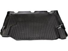 Tapis de coffre plastique noir préformé , Jeep Wrangler JK Unlimited (4 portes)