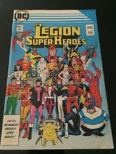 DC Justice League International # 2