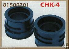 KAWASAKI ER 5 Twister (ER500A,B) - Kit de 2 Pipes d'admission - CHK-4 - 81500201