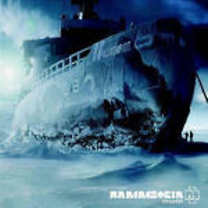 RAMMSTEIN - ROSENROT  CD HARD ROCK-METAL-PUNK-GROUNGE