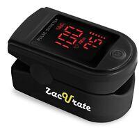 Pulse Oximeter Fingertip Fda Approved Blood Oxygen 500DL Saturation Monitor