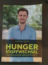 Buch hungerstoffwechsel