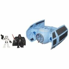 Hasbro Vaders TIE Fighter with Darth Vader Action Figure