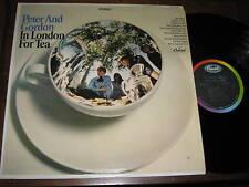 Peter & Gordon 60s POP ROCK LP In London for Tear USA