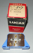 NOS Lucas Austin Marina  Headlamp/ Headlight Relay.