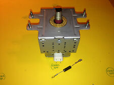 WB27X10489 NEW REPLACEMENT MAGNETRON AND DIODE FOR GE MICROWAVE NOT OEM