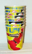 NEW ~POWER RANGERS~ 8  STADIUM CUP 16oz PARTY SUPPLIES