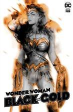 Wonder Woman Black & Gold #1-4 | Select A B Covers | Nm 2021 Dc Comics