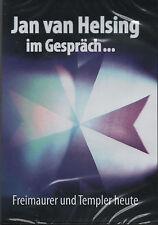 JAN VAN HELSING IM GESPRÄCH ... - Freimaurer und Templer heute DVD - NEU