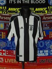 5/5 PAOK FC adults XXL/XXXL 2001 original football shirt