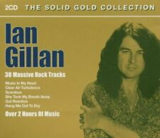 Ian Gillan - The Solid Gold Collection CD Box Set