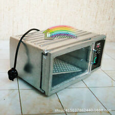 1:12 dollhouse microwave oven electrical gadgets