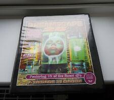Dreamscape Casette Tapes July 1998
