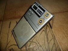 Radio Panasonic RF 016 sammlerstueck lievi difetti