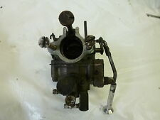 1956 SEARS ELGIN 5.5HP 571-59501 TILLOTSON CARB MD-93A MOTOR OUTBOARD