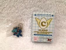 Clamp Kobato Ioryogi Little Accessories Collection 2013 Part 4 Keychain Charm