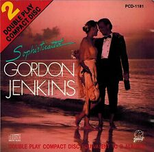 Gordon Jenkins - Sophisticated (CD)