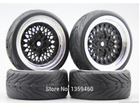 1//10 Onroad Rc Truck Car Body Shell For Tamiya tt01 tt02 tt01e Associated Apex