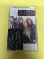 ANIMOTION s/t 8373144 Cassette Tape SEALED