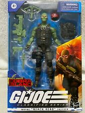GI Joe Classified Target Exclusive Cobra Island Beachhead Beach Head MISB