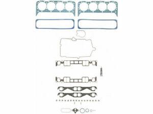 For 2002 Workhorse FasTrack FT1461 Head Gasket Set Felpro 18511CG 5.7L V8
