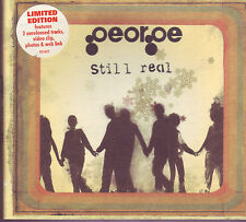 George Still Real Australian CD single in Digipak (2004) Brisbane band