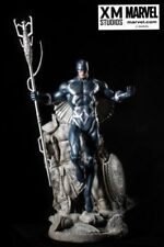 AUTHENTIC XM Studios BLACK BOLT 1/4 Scale Statue BRAND NEW SEALED! FREE SHIPPING