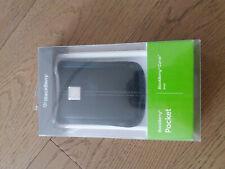 Custodia Blackberry Case Curve 8900