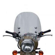 Bulle Faco pour moto ROYAL ENFIELD 500 Bullet 1999 à 2008 23426 Neuf